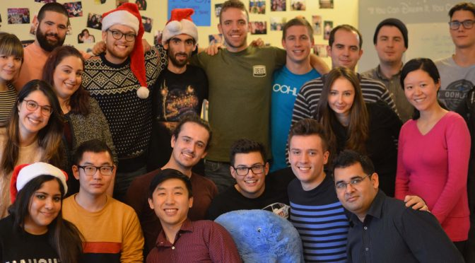 Montreal educational startup Oohlala raises $5.2m Canadian in Series A