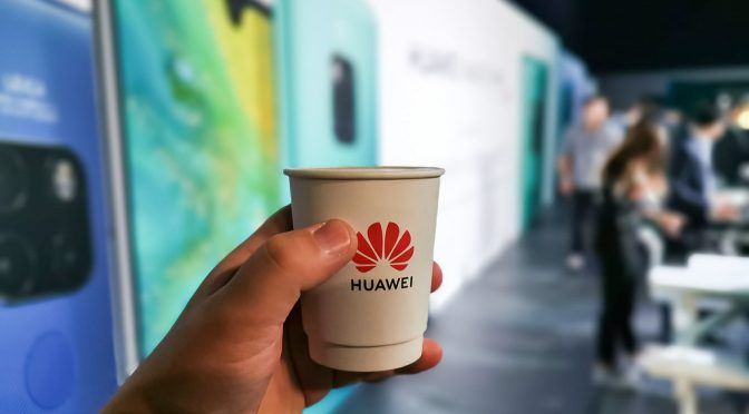 Huawei Is Moving its R&D To Canada
